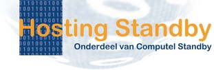 Hosting Standby Logo